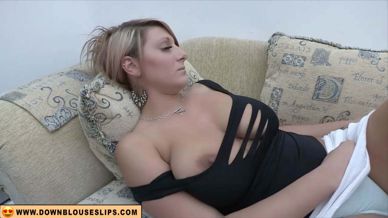 Huge fake tits milf taking in the ass 6