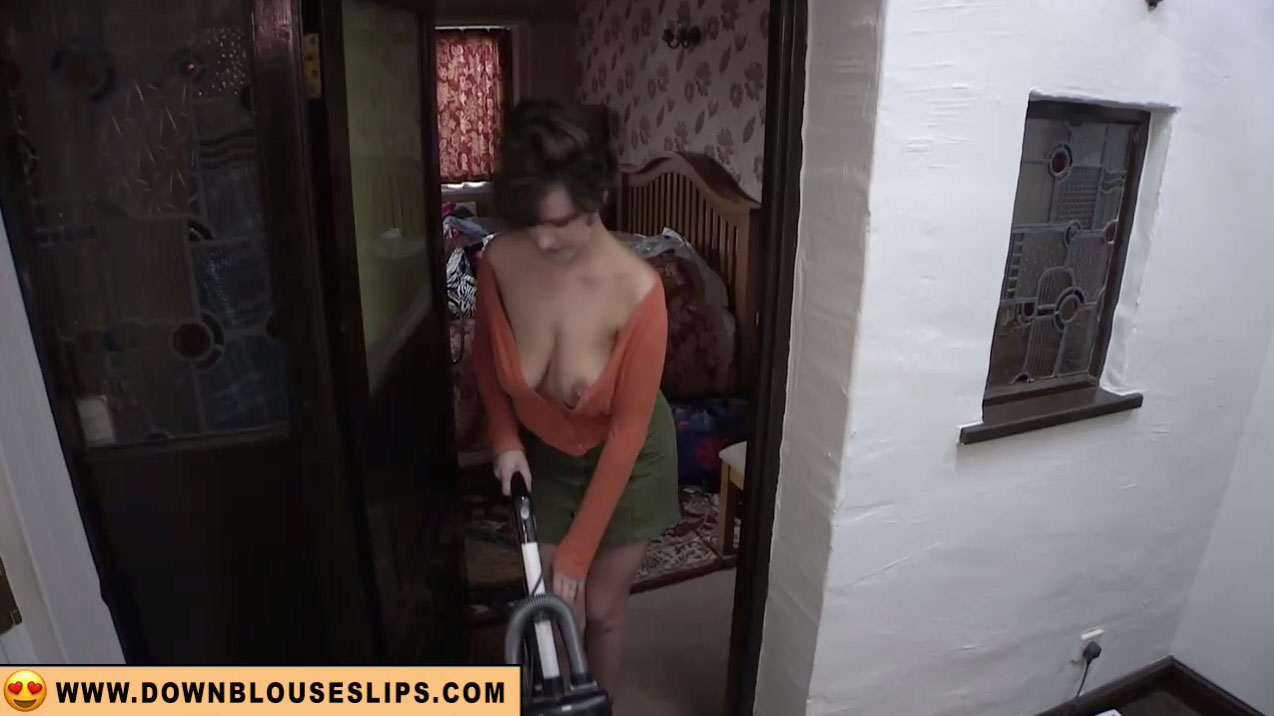 Play Down Blouse SLips Video
